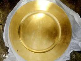 Charger plates for sale
