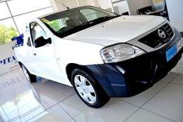 2013 Nissan NP200 1.6i Safety Pack