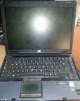 Hp compaq laptop
