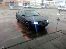 Audi A4 2.6 to swop or for sale.