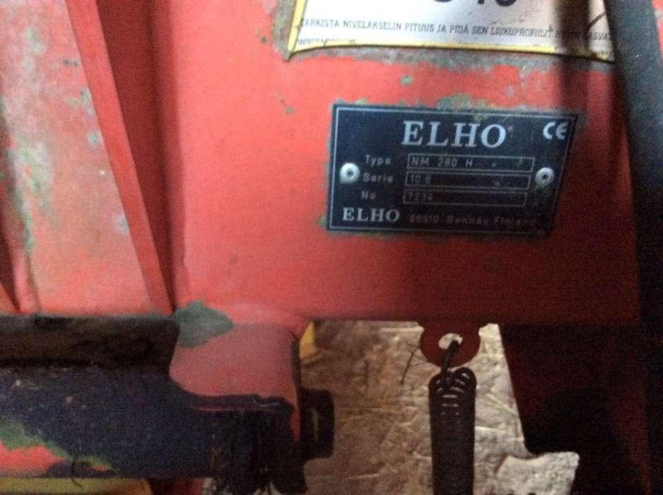Elho Nm 280 H