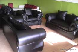 3pc Barcelona lounge suite available for sale