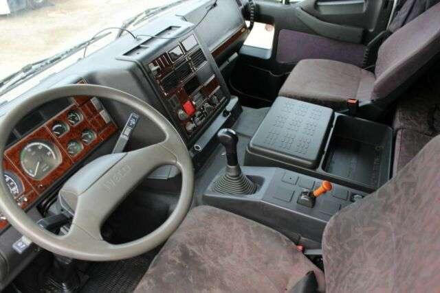 Iveco MP 380 E 44 EUROTRAKKER 6x4 - 2003 - image 7