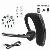 NEW Bluetooth Headset Voyager V8, for Android and iOS