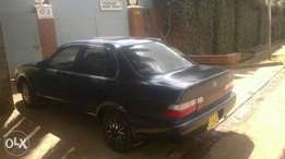 Clean Toyota 100 On-Sale