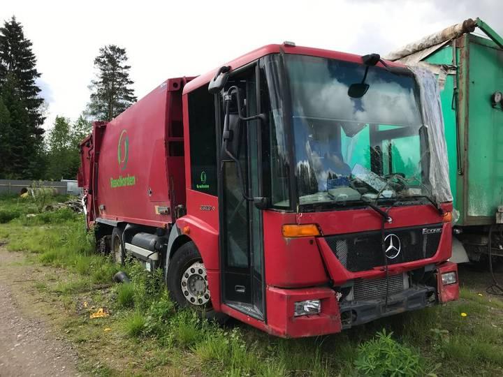 Mercedes-Benz 2628 L - 2008