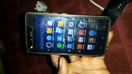 New tecno w3lite