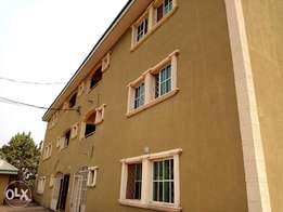 7 flats for sale located at country home GRA