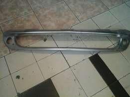 Gl lowrr front bumber bezel for benz