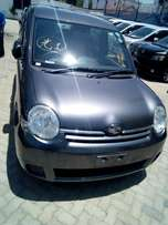 Toyota sienta 2010! Hire purchase
