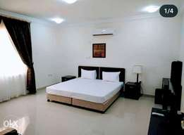 Fully Furnished 1 Bedroom Type Studio Near Qatar Shopping Complex !