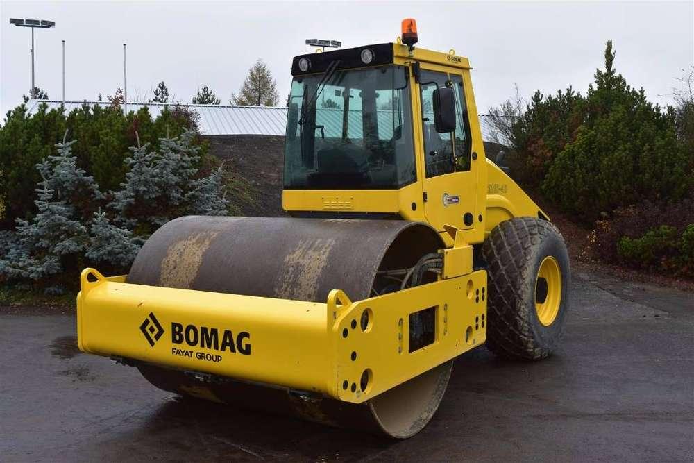 BOMAG Bw 211 D-40 Non Ce - 2018
