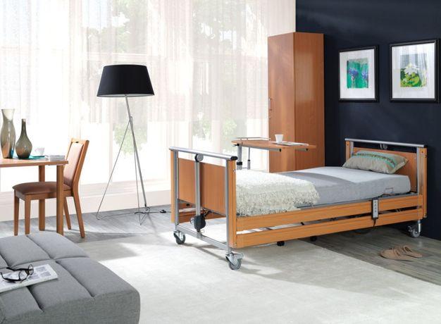 Nowe łóżko Rehabilitacyjne Ortopedyczne Elbur Pb 326