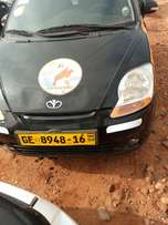 Matiz three sx for sale at a cool price
