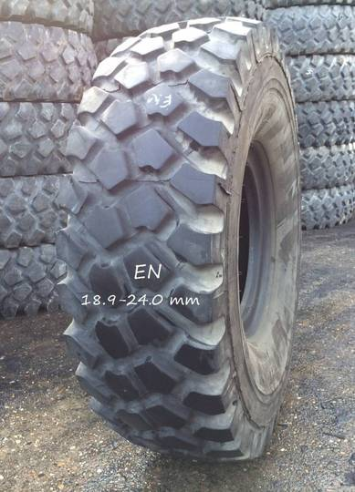 Michelin 16.00r20 Xzl - Used En 80%
