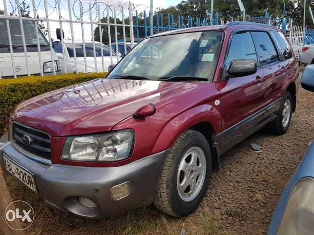 Subaru forester very clean in mint condition Ridgeways - image 2