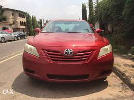 Tokunbo Wine 2007 Toyota Camry