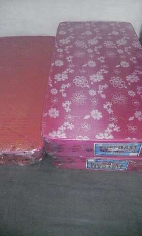 Mattress all sizes & Free delivery Nairobi CBD - image 6