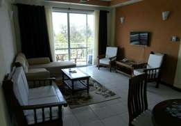 Nyali Fully furnished 2 bedroom beach Apartment