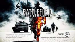 Battlefield: Bad Company 2 (PlayStation 3 and Windows)