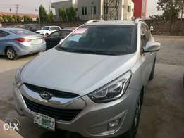 Super clean Reg 2014 Hyundai IX35