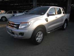 Ford Ranger 3.2 double cab hi-rider xlt