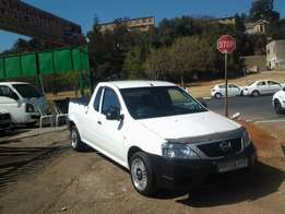 2014 nissan np200 1.6i for sale