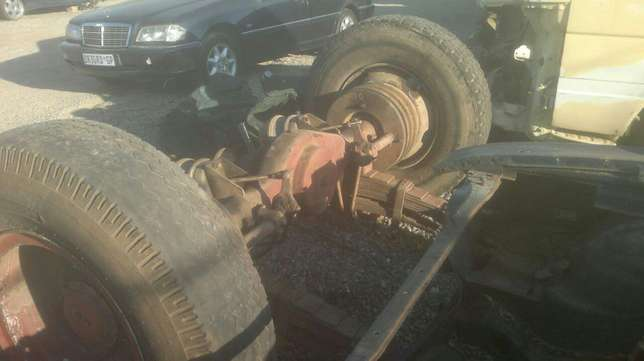 8ton diff for sale Roodepoort - image 1