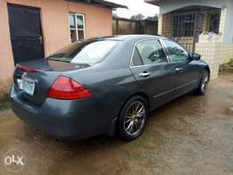 Clean Honda EOD for sale