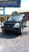 Fresh import nissan xtrail on quick sale kck