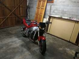 ZXR750 for sale