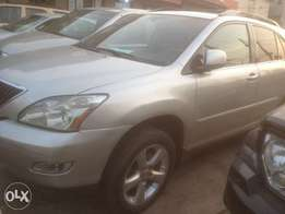 Lexus Rx330 (give away)