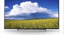 Sony 40inch smart digital tv. Once you go Sony you never go back!