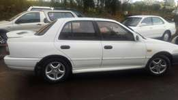 Clean and Nice Nissan Sentra