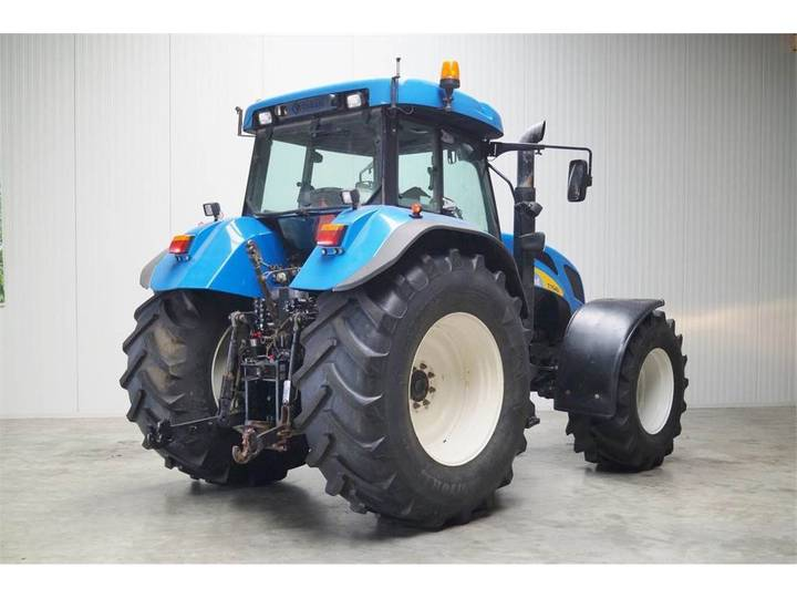 New Holland NH T7540 - 2007 - image 15