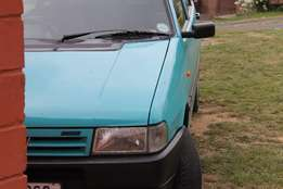 fiat uno pacer for sale 162000 km