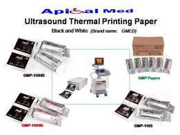 Ultrasound Thermal Paper GMED High Gloss