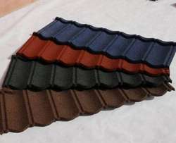 AGAT Stone Coated Roof Tiles