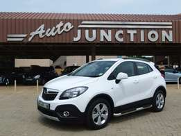 2015 Opel Mokka 1.4T Enjoy 5Dr Manual