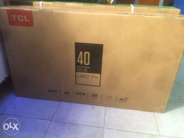 tcl digital 40 inch available trade is allowed Nairobi CBD - image 1