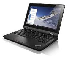 Lenovo Yoga 11e Laptop