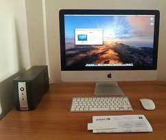 iMac(21.5 inch)| 2.7GHz | 8 GB | 1TB - Almost New