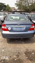 Toyota Camry 2004 model clean