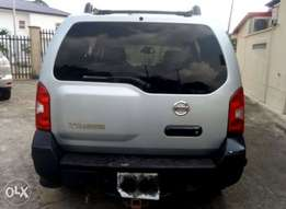 Nissan Xterra 2006 very clean and affordable