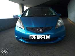 Honda fit fresh import 2010 KCN owner selling