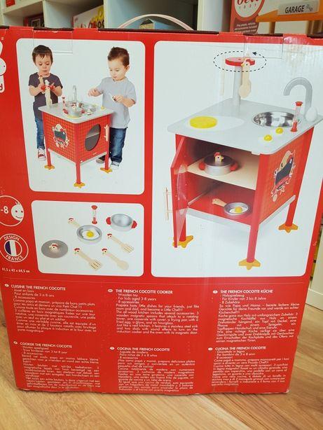 Kuchnia Dla Dzieci Janod Chojnice Olx Pl