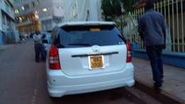 TOYOTA WISH on sale at 18M