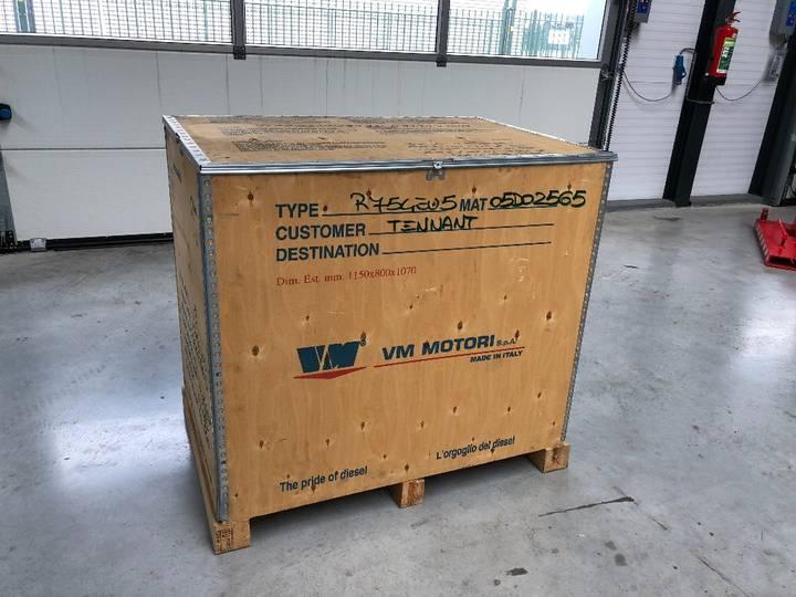 VM 05D4 Diesel engine new - image 11