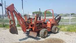 Ditch Witch Trencher For Sale