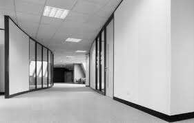 Partitioning and Ceiling Contractor Johannesburg - image 3